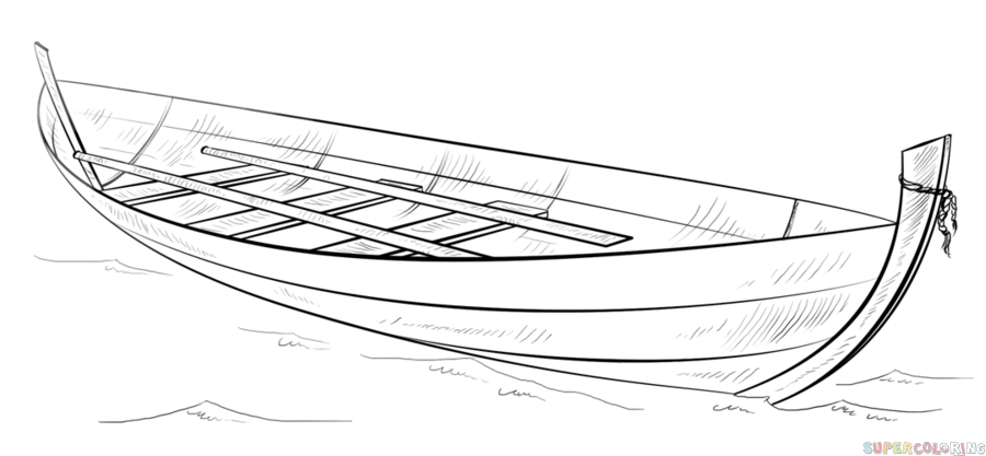 how to draw a fishing boat step by step how to draw a boat step by step 12 great ways how to step to draw fishing a by how boat step