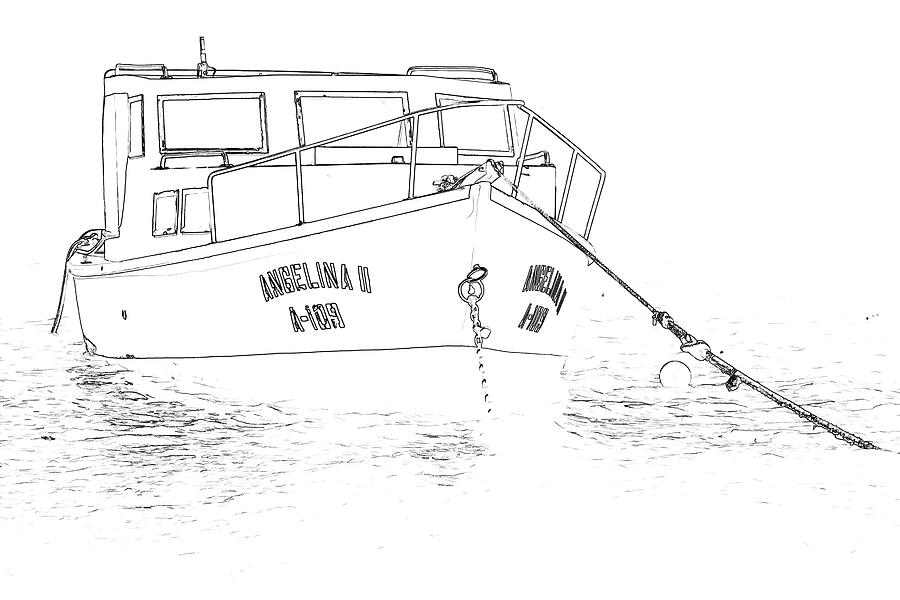 how to draw a fishing boat step by step how to draw a fishing boat drawingnow boat step a to by fishing how step draw