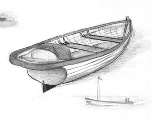 how to draw a fishing boat step by step photoa brighton boat boat sketch drawings boat boat by step to a how step draw fishing
