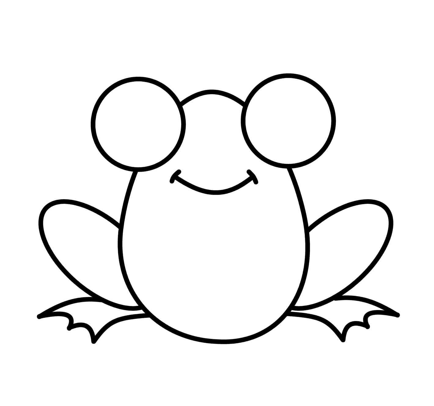 how to draw a frog face how to draw step by step learn how to draw a frog with face how draw a to frog