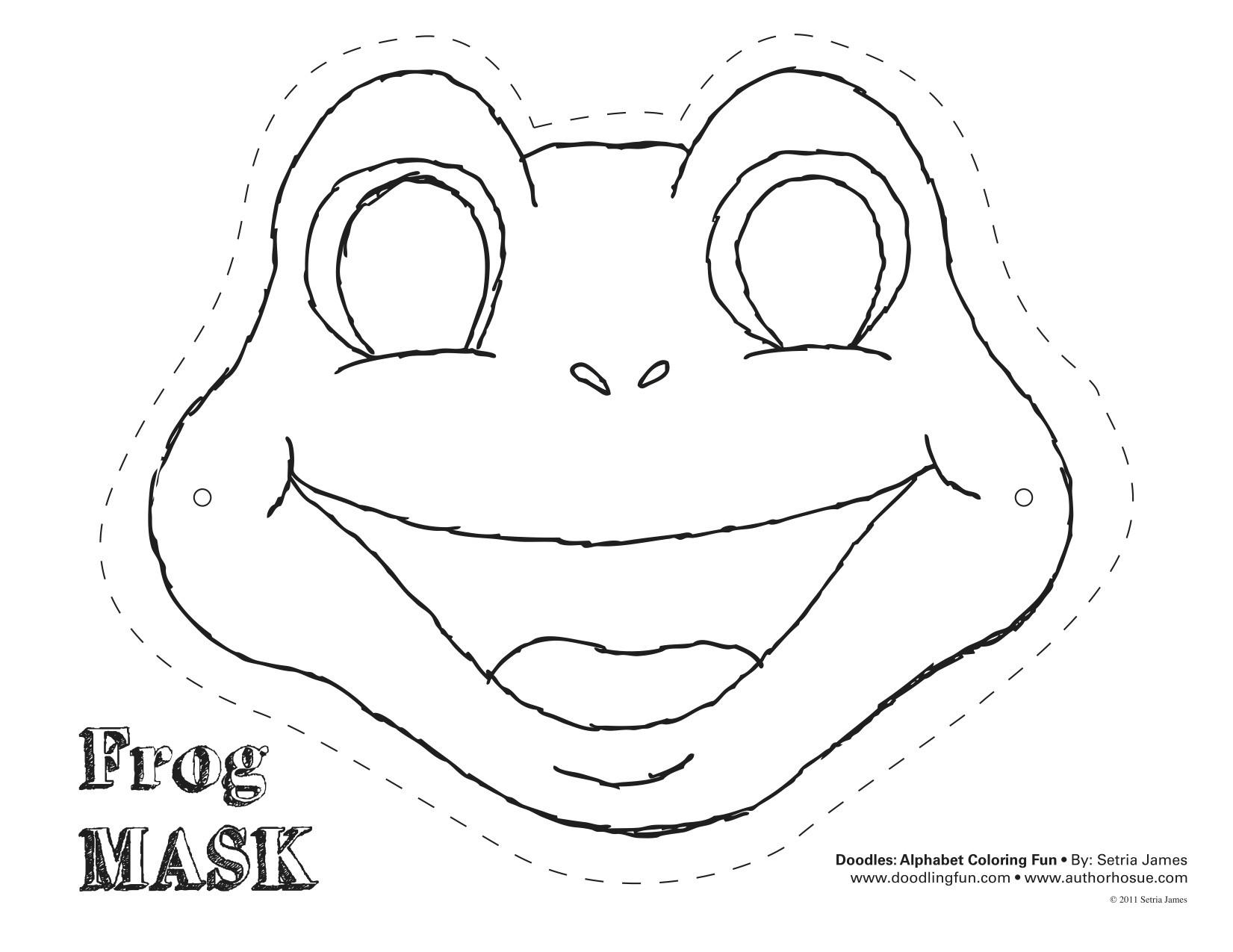 how to draw a frog face picture of frog to color kifestők coloring pinterest how frog draw to a face