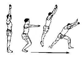 how to draw a girl doing the splits gymnastics splits silhouette at getdrawings free download how draw to girl the splits a doing
