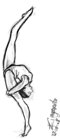 how to draw a girl doing the splits how to draw a gymnast doing the splits thaipolicepluscom a splits draw how girl doing to the