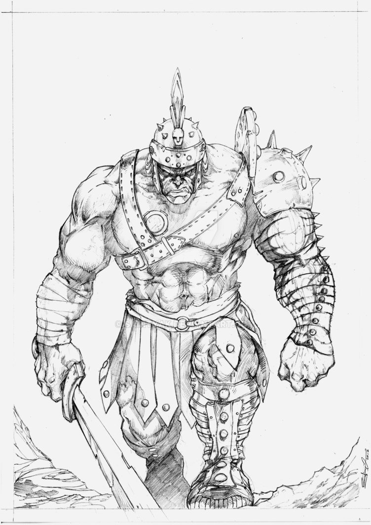 how to draw a gladiator gladiator drawing at getdrawings free download draw a to gladiator how