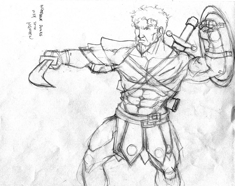 how to draw a gladiator gladiator lines by tex tin star on deviantart how to draw a gladiator