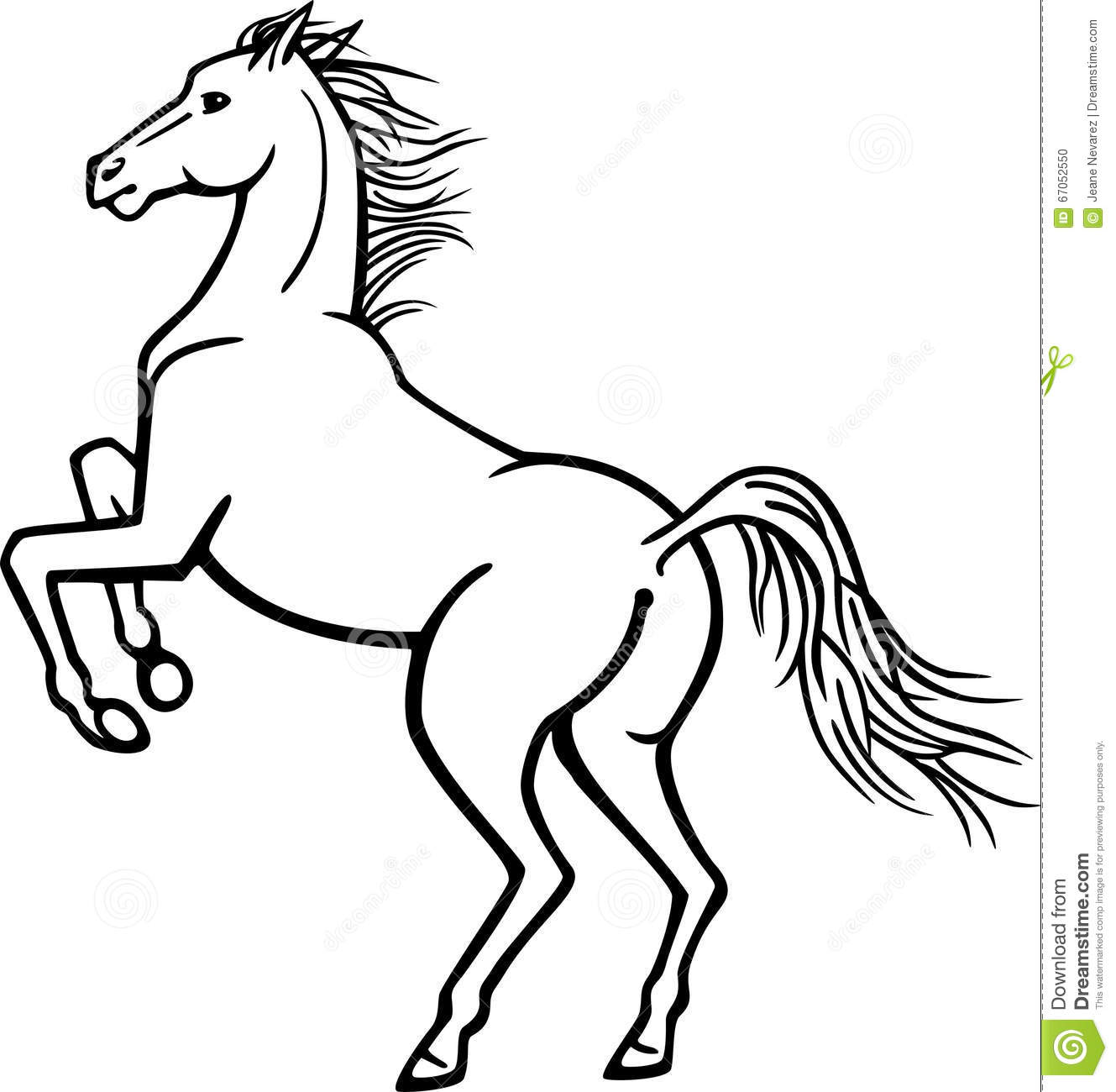 how to draw a horse standing up how to draw a horse the new yorker horse draw up standing how to a