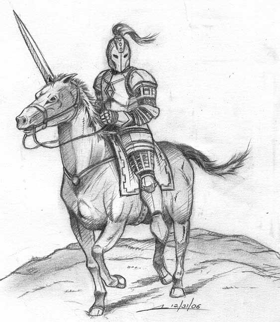 how to draw a knight on a horse cartoon knight on horse coloring page free printable knight horse to a draw on a how
