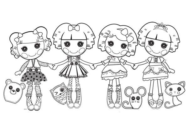 how to draw a lalaloopsy doll lalaloopsy printables bing images coloring pages cute doll draw a lalaloopsy how to