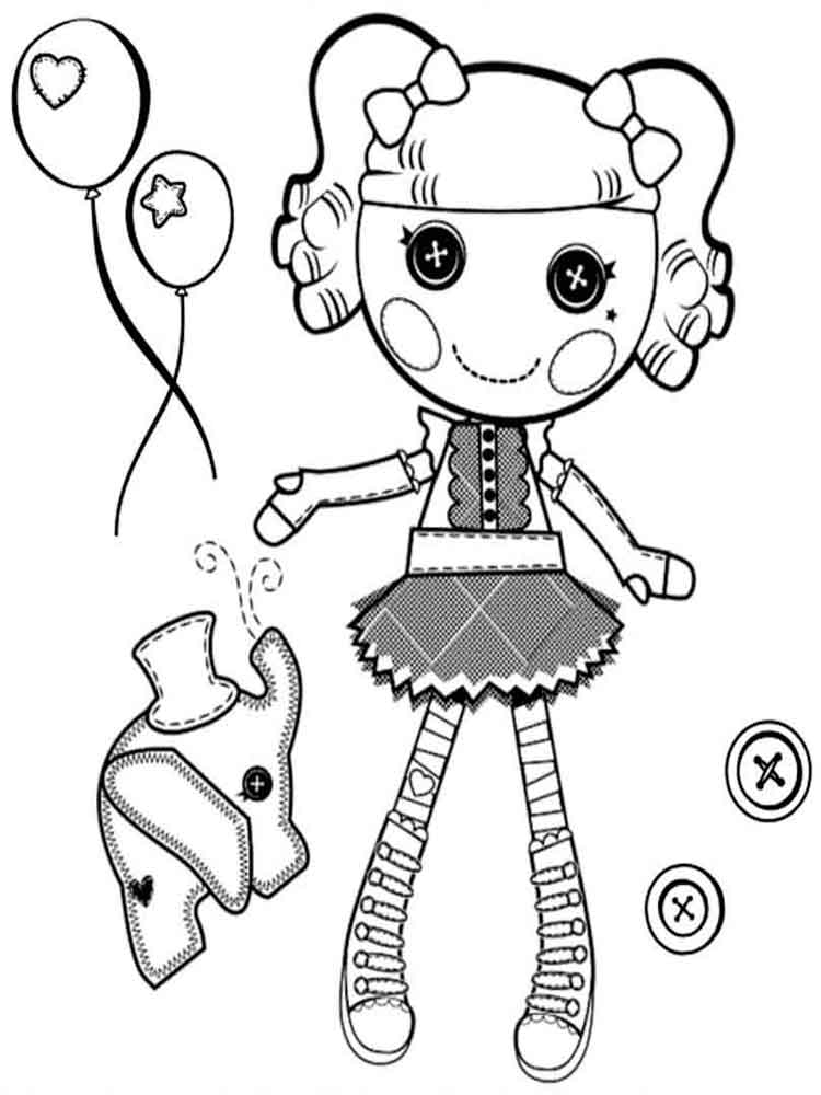 how to draw a lalaloopsy doll the best lalaloopsy dolls coloring pages draw lalaloopsy how doll a to