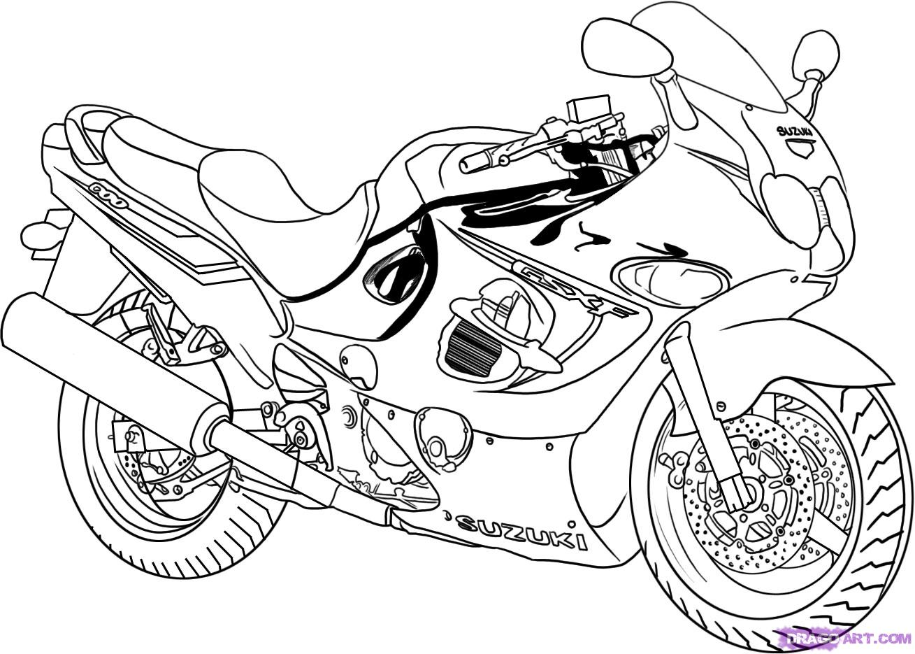 how to draw a motorcycle drawings and sketches while studying motorcycle hardley to draw how a motorcycle