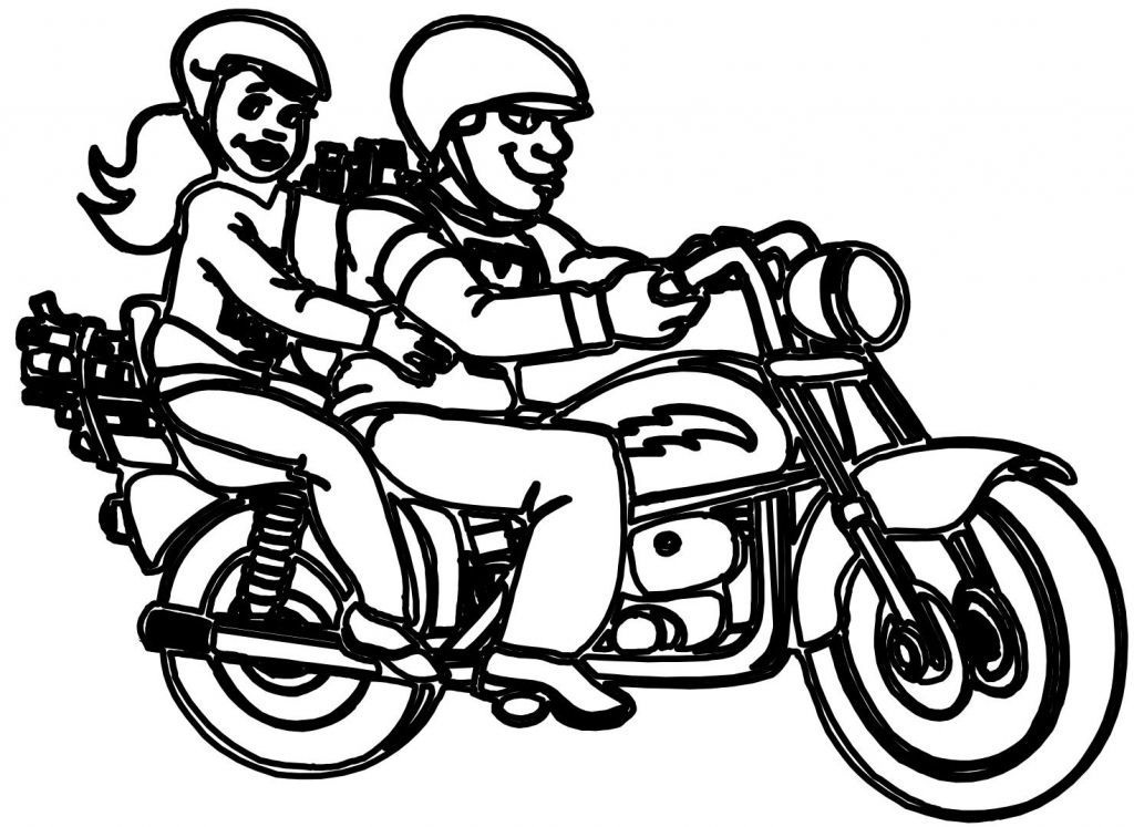 how to draw a motorcycle photos some classic motorcycle line art drawings to a motorcycle draw how