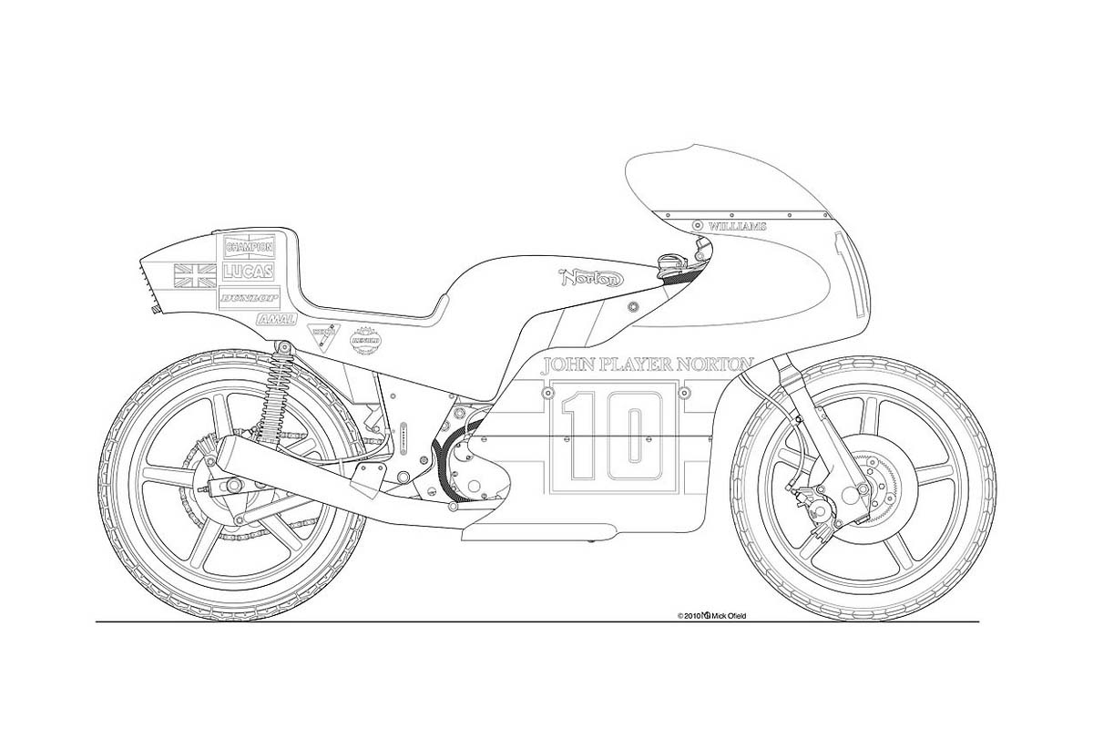 how to draw a motorcycle photos some classic motorcycle line art drawings to motorcycle a draw how