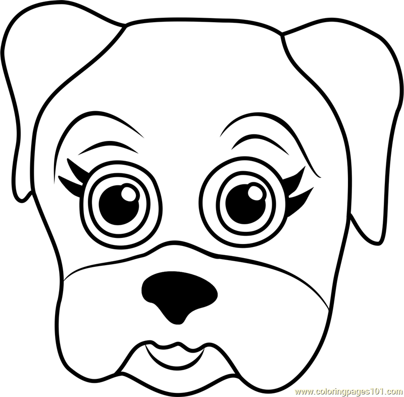 how to draw a pug face 10 best for pug face line drawing creative things thursday how to draw face a pug