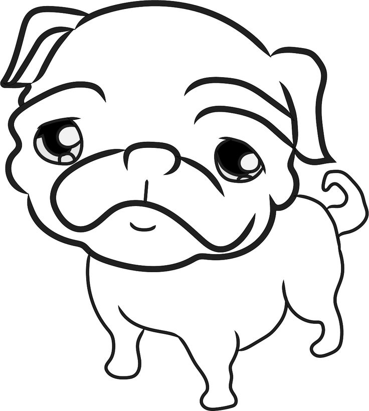 how to draw a pug face puppy face pug by artofnightsky on deviantart to pug how draw face a