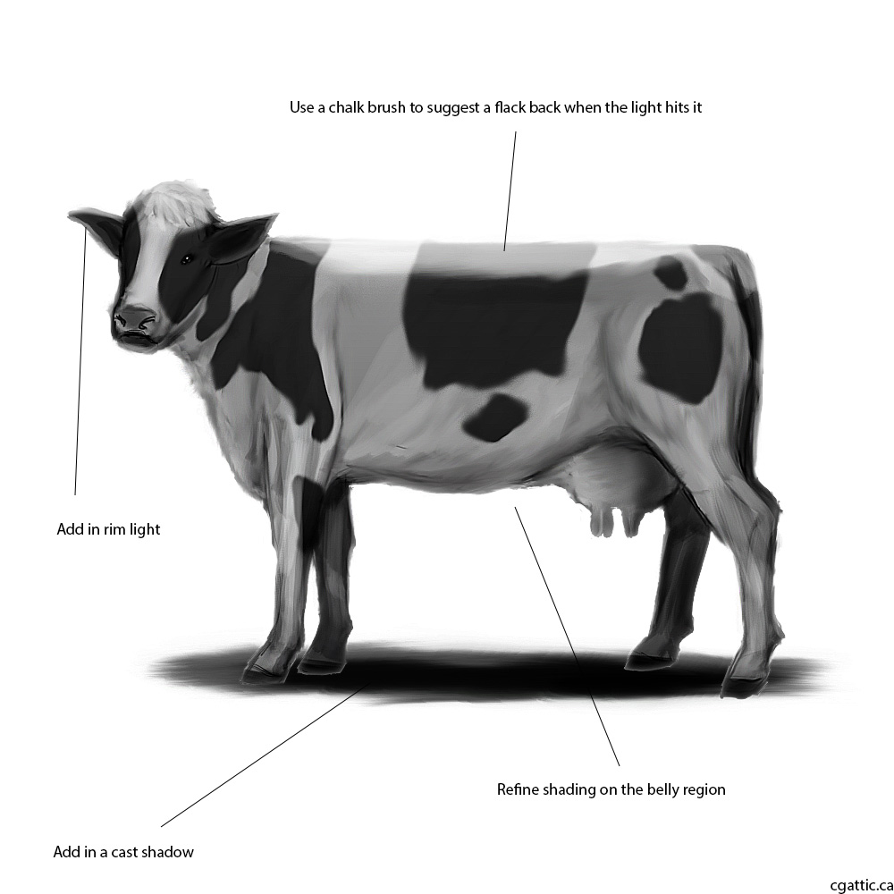 how to draw a realistic cow cow with beautiful complexion coloring page kids play color to cow a draw how realistic