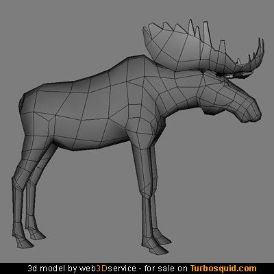 how to draw a realistic moose cartoon realistic drawing moose draw realistic a how moose to
