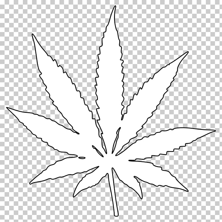 how to draw a simple pot leaf how to draw a pot leaf step by step drawing tutorials draw simple pot a leaf how to