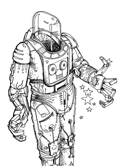 how to draw a space suit how to draw a space suit space how a to draw suit