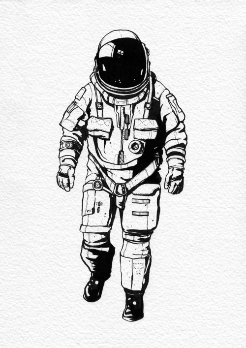 how to draw a space suit sifs spacesuit concept by valerio schiti space suit space to draw suit how a