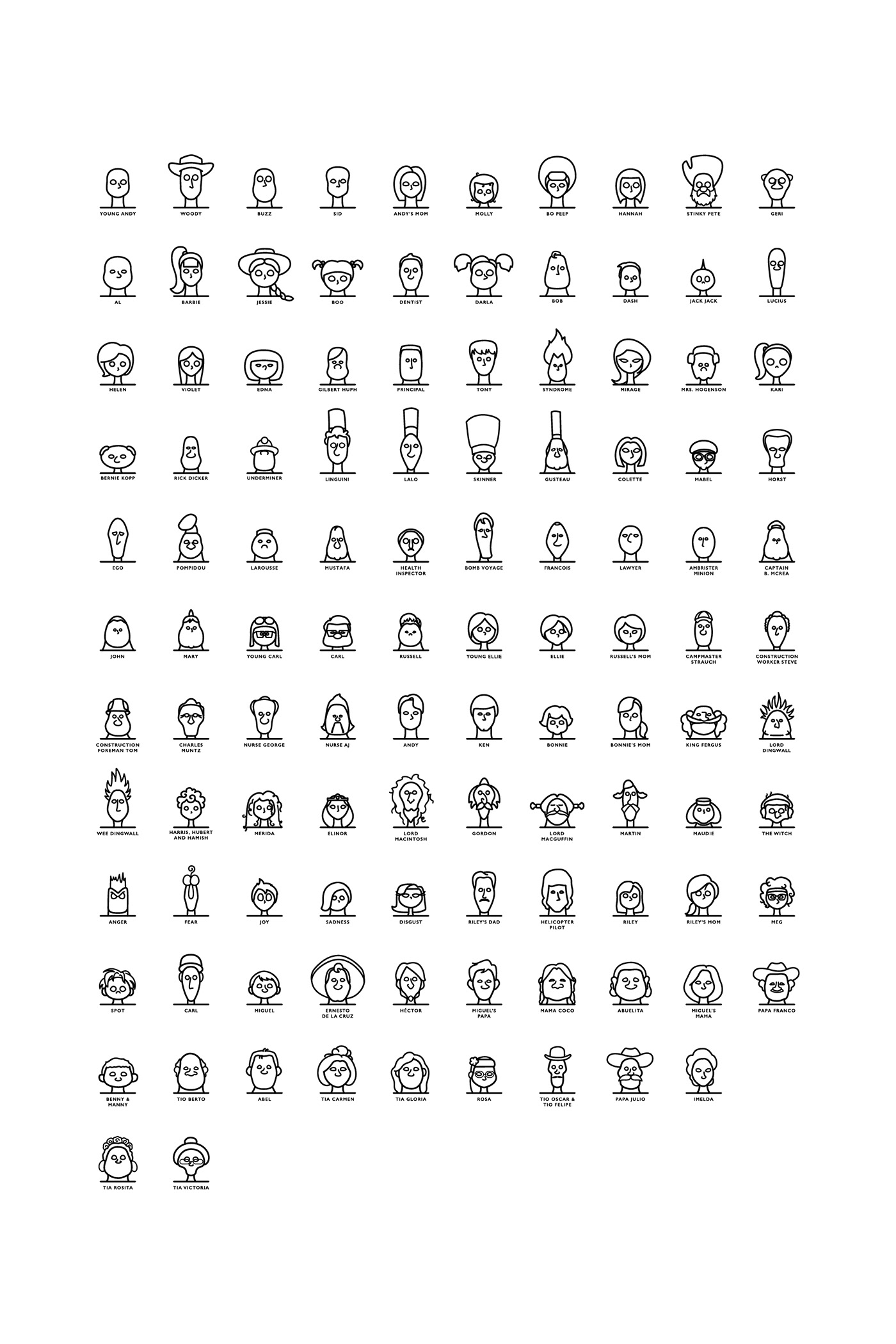 how to draw all the disney characters discover this amazing coloring page of mickey movies characters disney draw the how to all