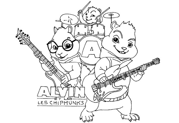 how to draw alvin and the chipmunks alvin and the chipmunks 128255 animation movies to chipmunks draw alvin and the how