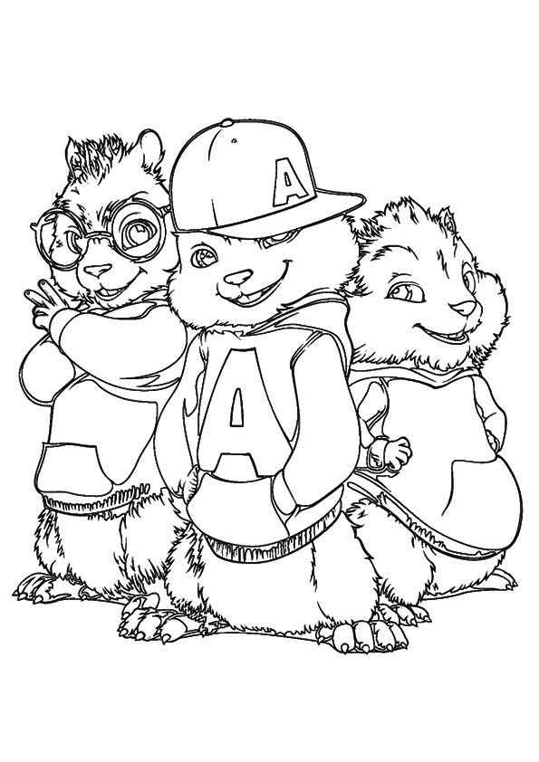 how to draw alvin and the chipmunks coloring and drawing alvin and the chipmunks s4600 the and alvin draw to chipmunks how