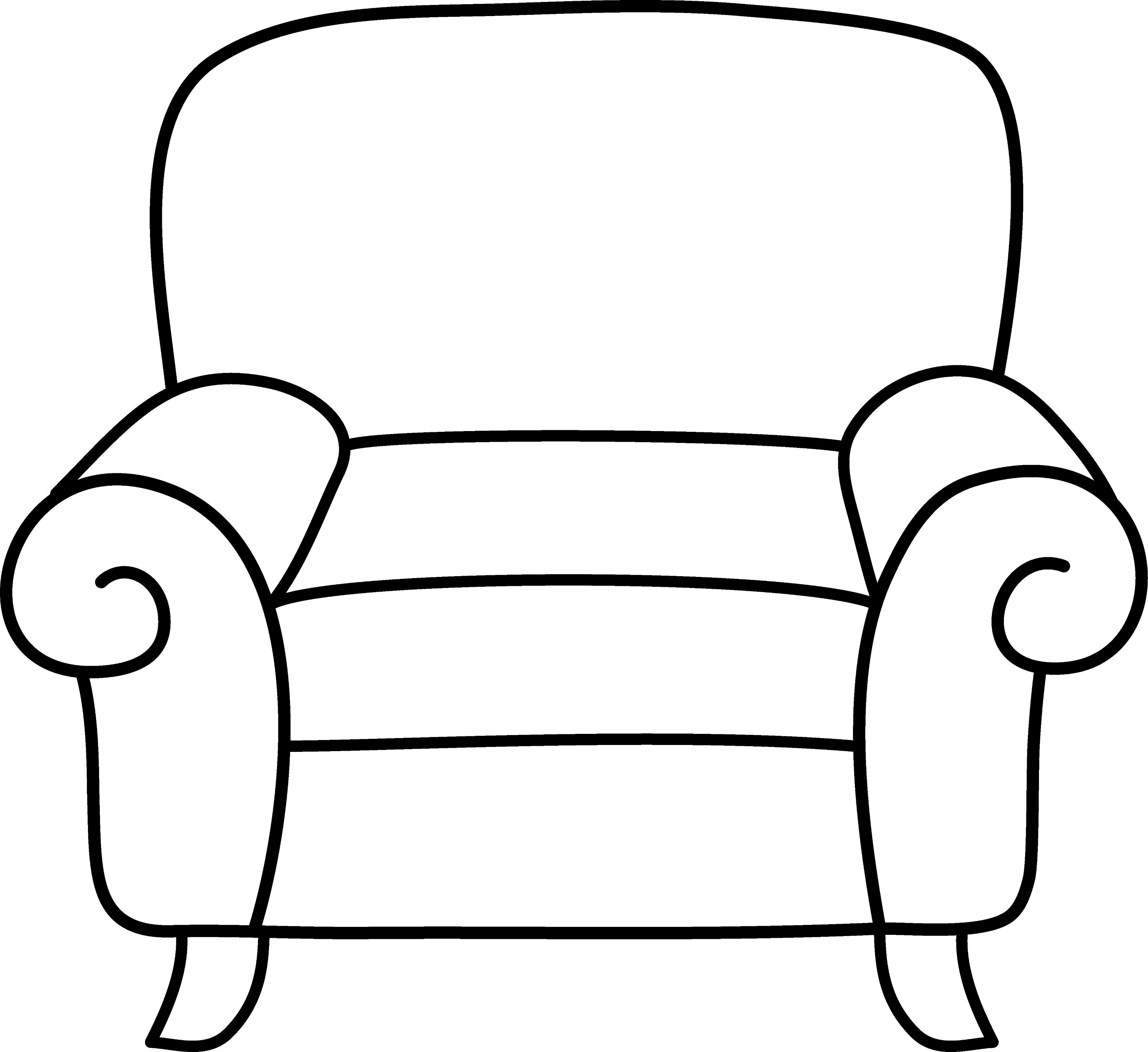 how to draw an arm chair armchair coloring page free clip art to how chair an draw arm