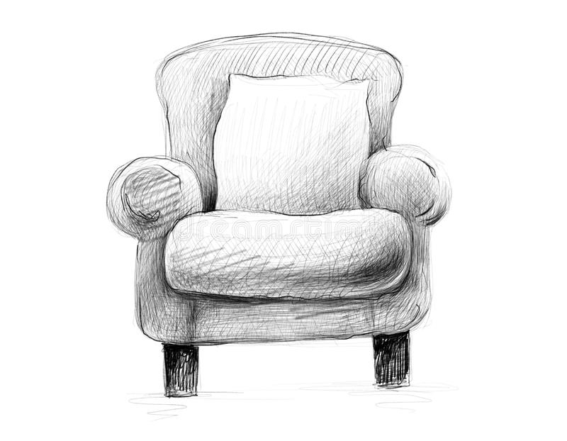 how to draw an arm chair black and white sketch pencil drawing of an armchair with arm draw to chair an how