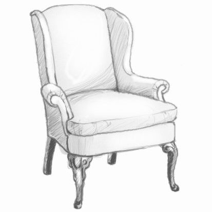 how to draw an arm chair english arm chair chair drawing furniture design to chair arm draw an how