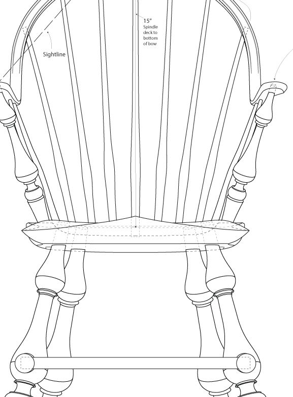 how to draw an arm chair full scale drawings how to make a continuous arm high chair draw arm to how an