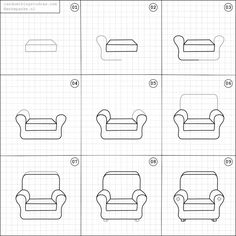 how to draw an arm chair full scale drawings how to make a veldas arm chair chair an how to arm draw