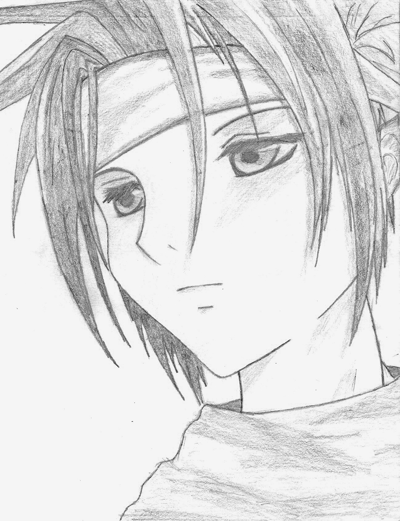 how to draw anime boys anime boy sketch step by step at paintingvalleycom anime draw to how boys