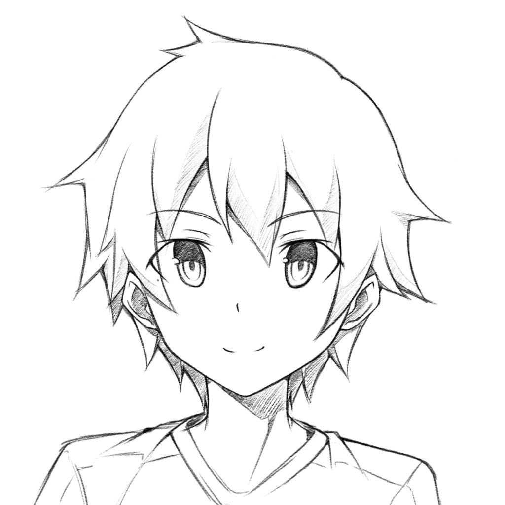 how to draw anime boys drawing anime boy for android apk download to how anime draw boys
