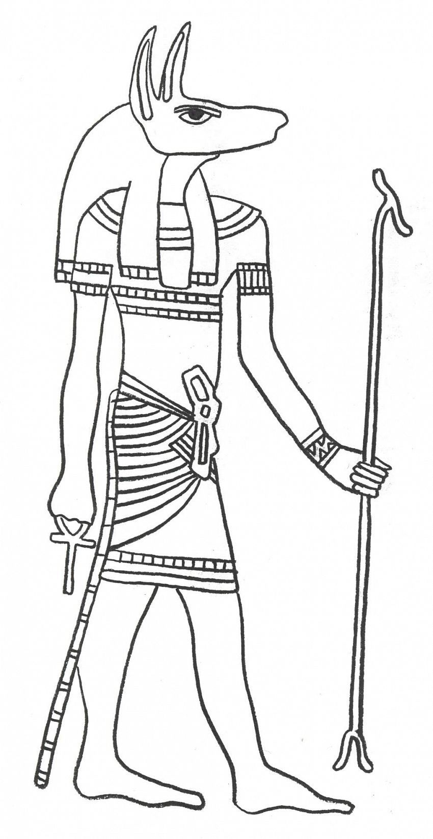 how to draw anubis step by step egyptian gods drawings free download on clipartmag by anubis step how to step draw