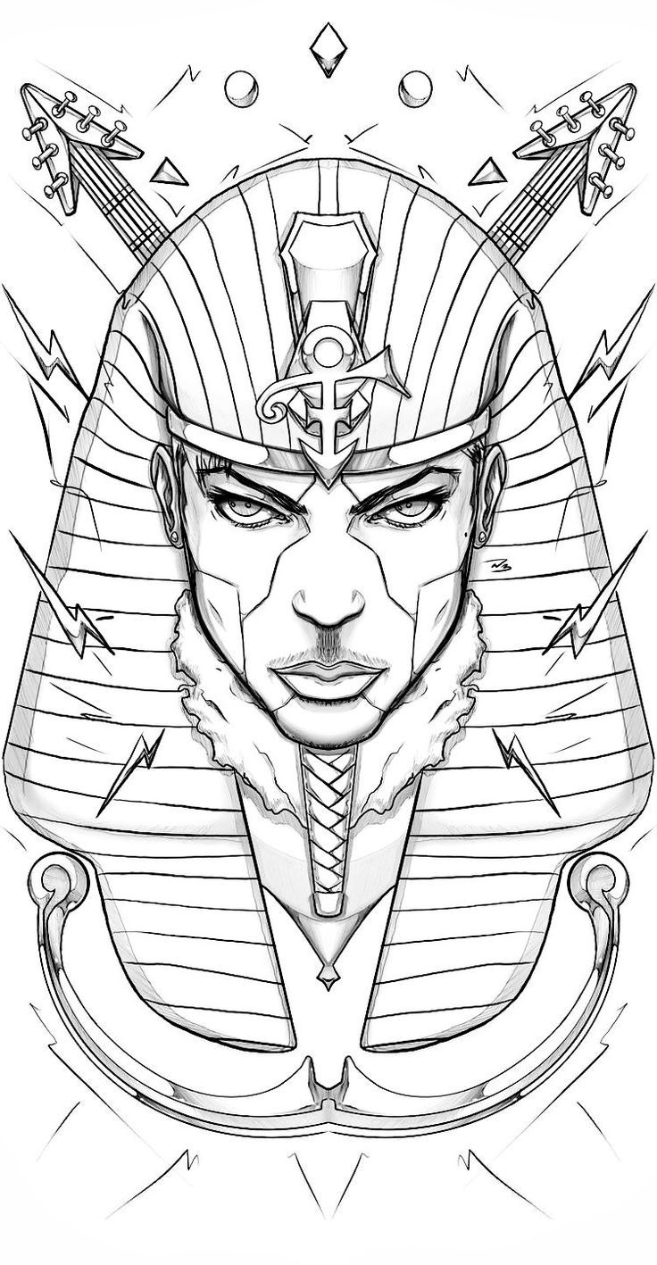 how to draw anubis step by step how to draw anubis the egyptian god step by step drawing draw step by to how anubis step