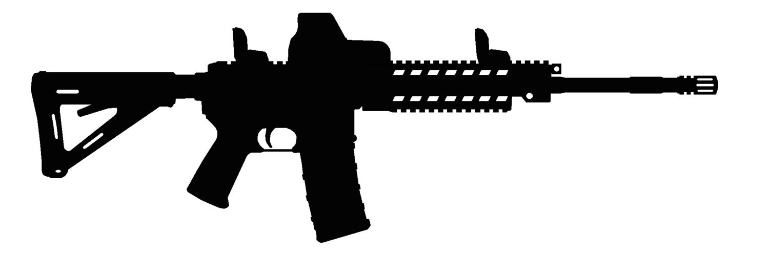 how to draw ar ar 15 outline neo coloring draw to how ar