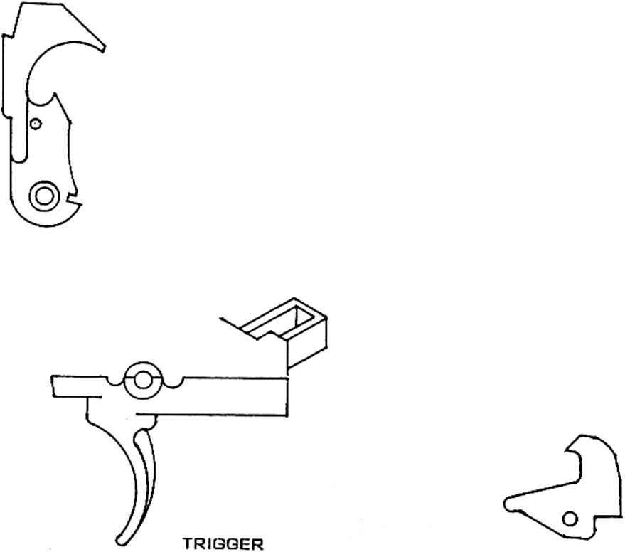 how to draw ar removing handguards ar15 to m16 conversion ar draw how to
