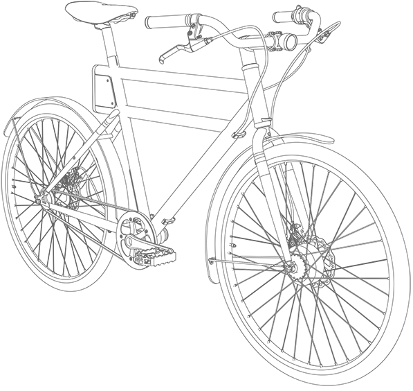 how to draw bicycle bicycle drawing images at getdrawings free download bicycle draw how to