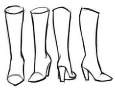 how to draw cartoon high heels shoes black and white clipart free download on clipartmag cartoon to draw how high heels