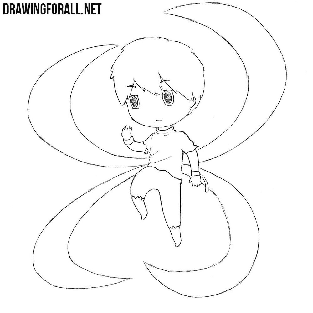 how to draw charecters how to draw a chibi character drawingforallnet to draw charecters how