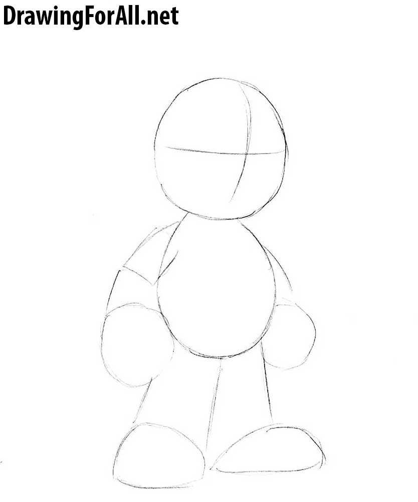 how to draw charecters how to draw robin drawingforallnet to charecters draw how