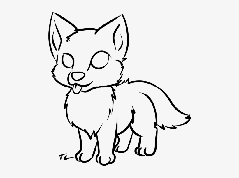 how to draw clawdeen wolf easy cute wolf coloring pages wolf drawing easy cute free easy wolf draw how clawdeen to