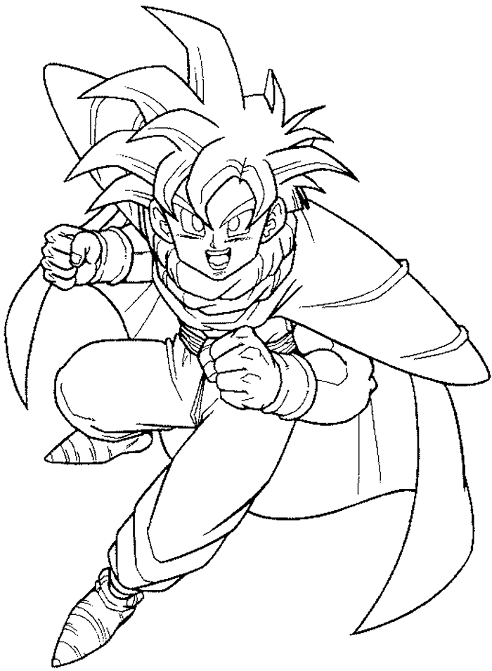 how to draw dragon ball z 2d collective november 2010 ball how dragon draw z to