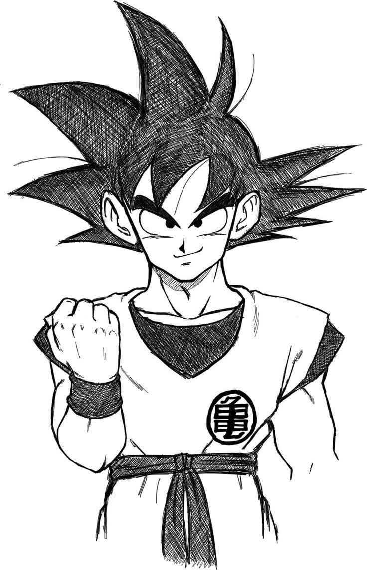 how to draw dragon ball z dragon ball z cartoon drawing at paintingvalleycom to ball how draw dragon z