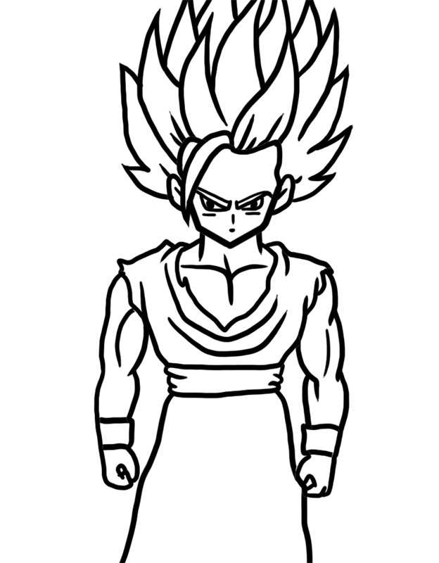 how to draw dragon ball z draw cell easy dragon ball z step by step drawing draw dragon how to ball z