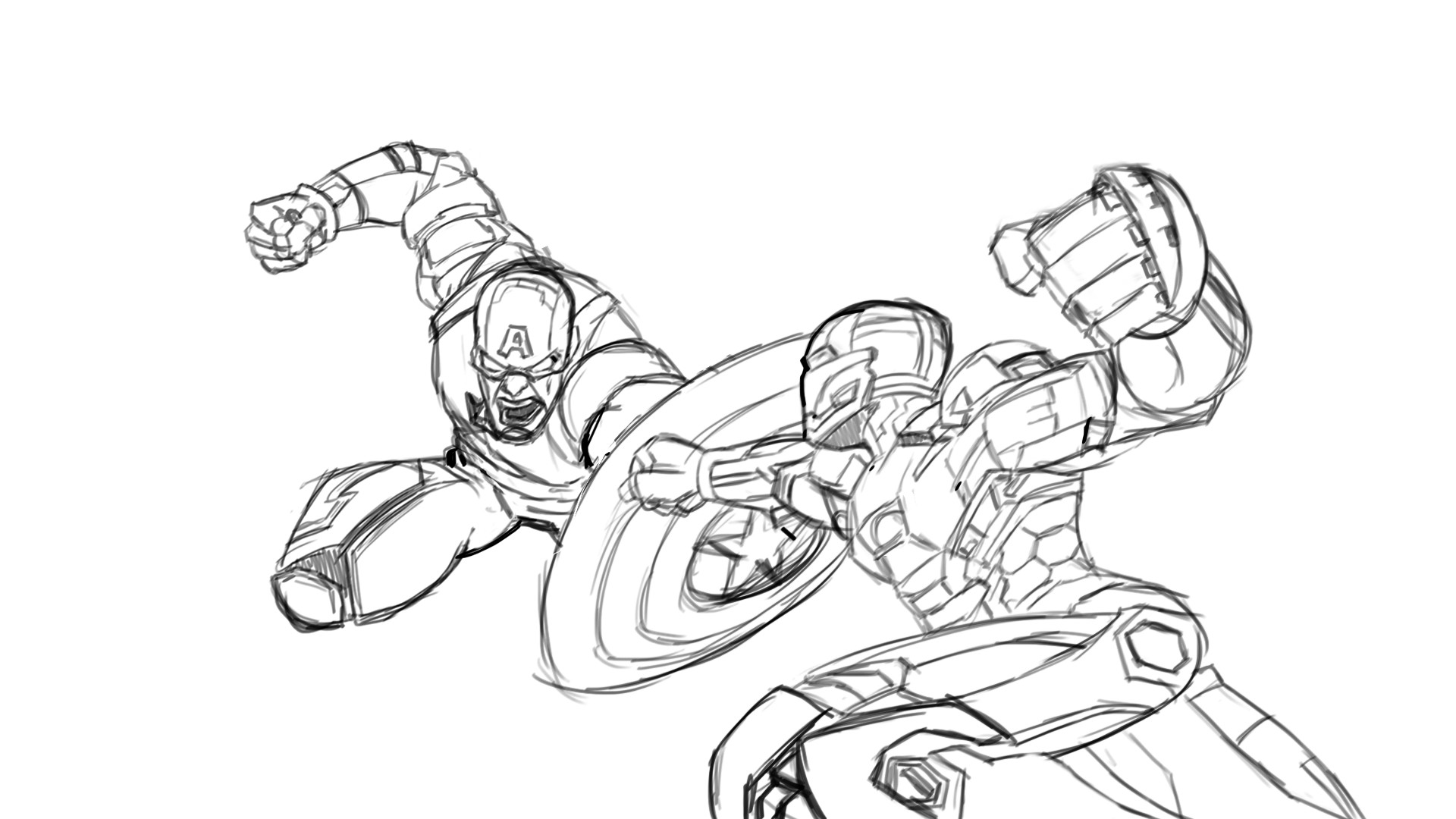 how to draw ironman step by step ironman drawing at getdrawings free download step to by step draw ironman how