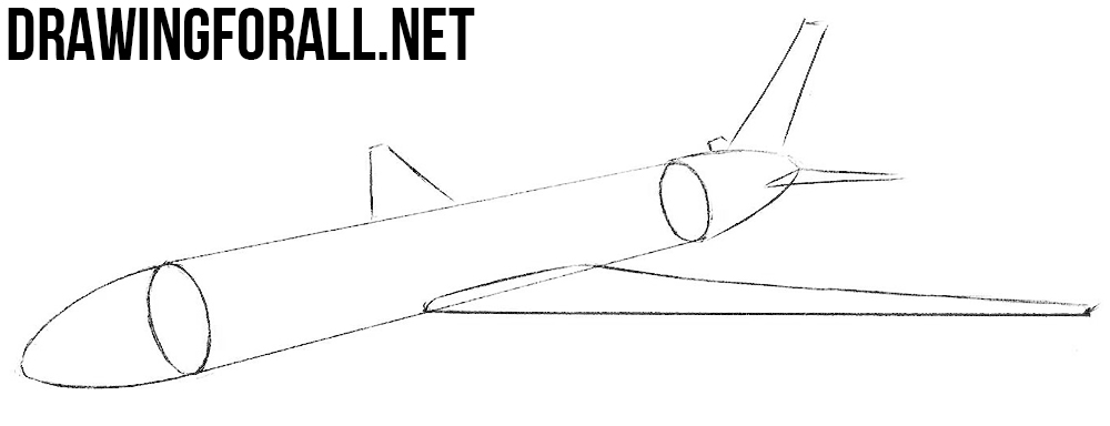 how to draw jet plane how to draw a jet easy step by step a jet fighter for draw how to plane jet