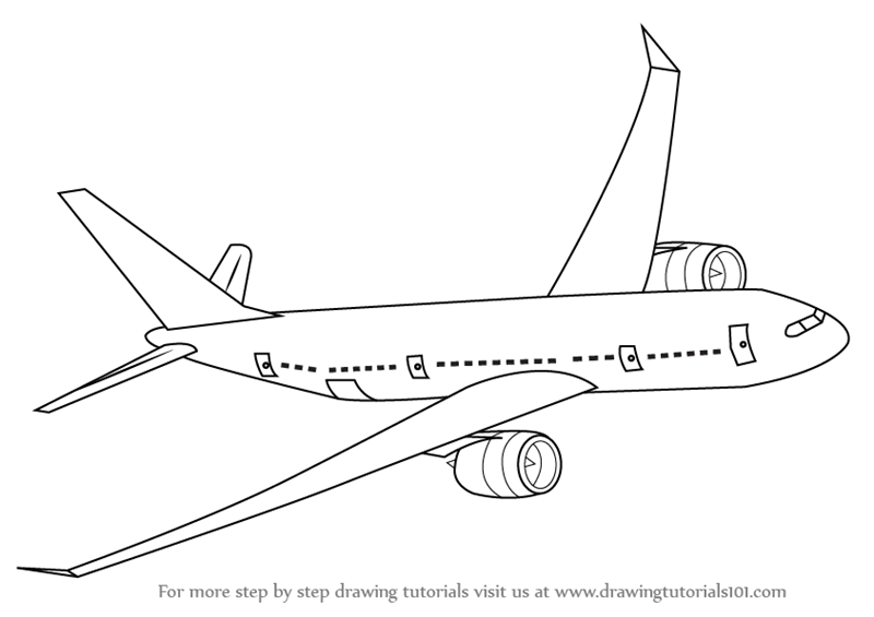 how to draw jet plane how to draw old fashioned airplanes thrifty scissors jet draw how plane to