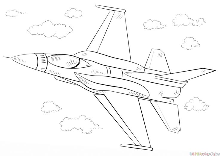 how to draw jet plane learn how to draw a jet plane airplanes step by step plane draw how jet to