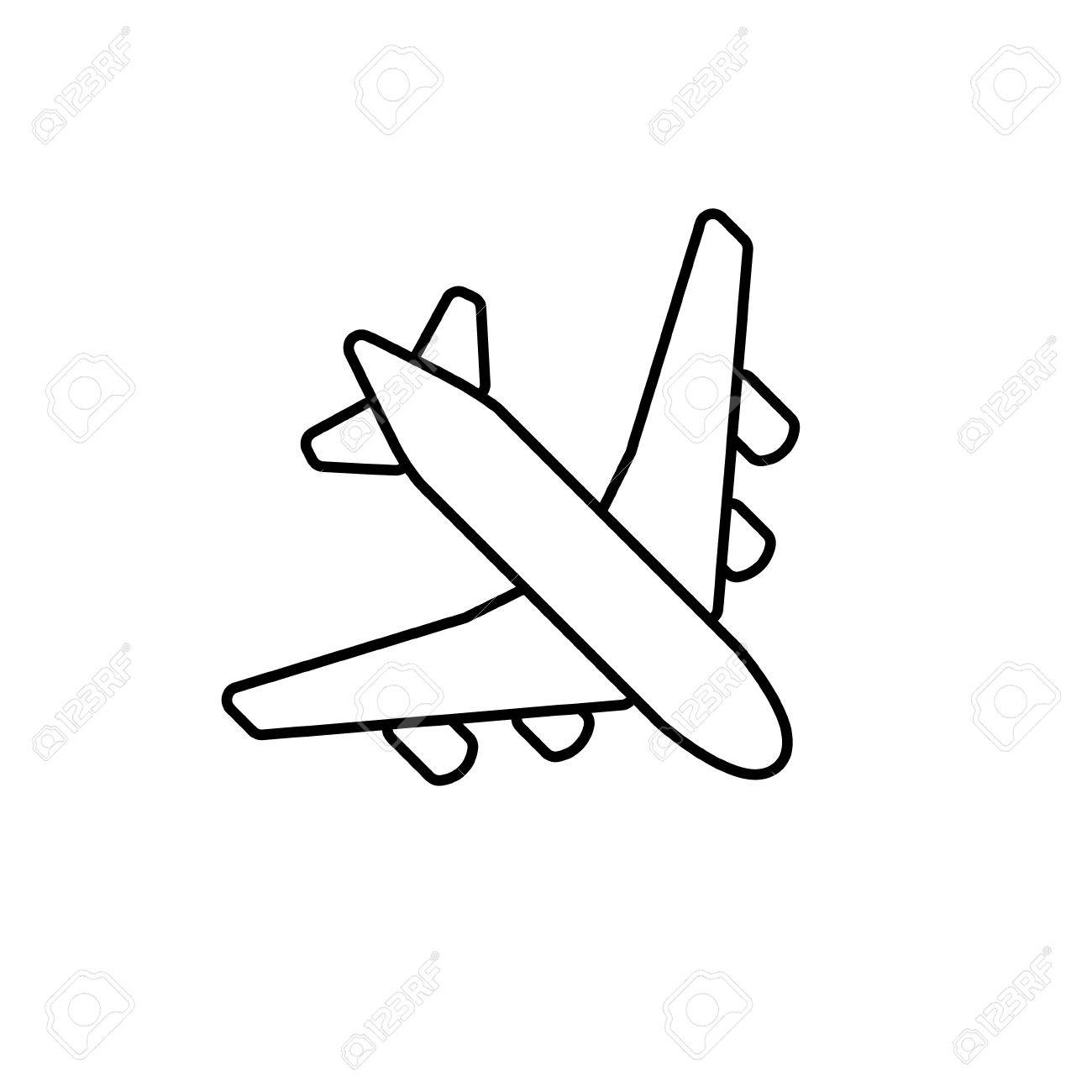 how to draw jet plane plane drawing at paintingvalleycom explore collection to plane draw jet how
